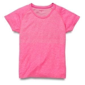 410 WOMEN'S RUNNING SHIRT