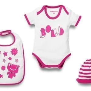 410 BABY STARTER KIT