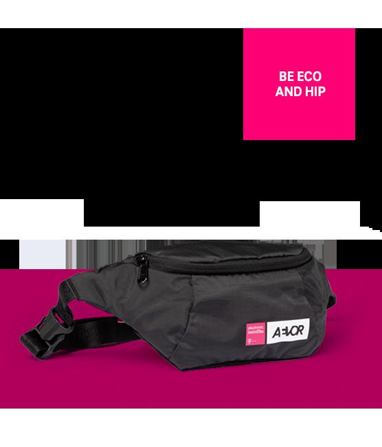 Aevor Hip Bag