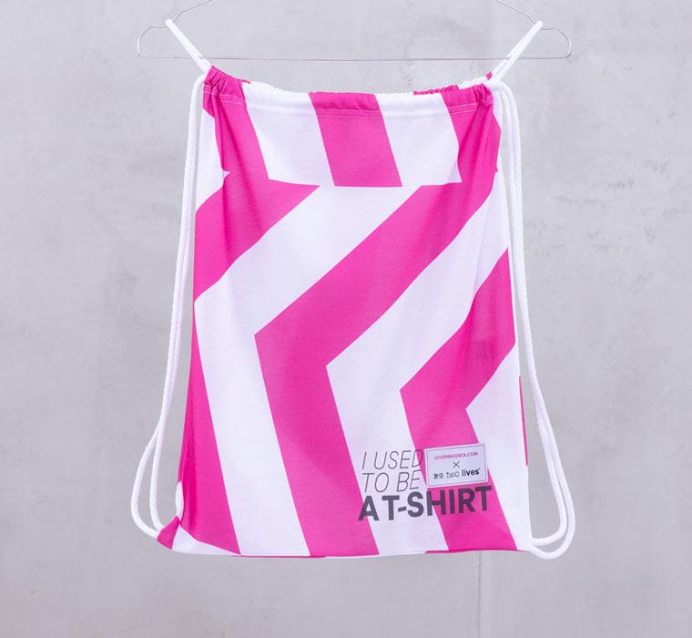 Upcycling Bag