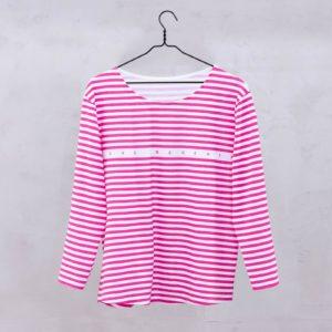 Streifen Shirt for her