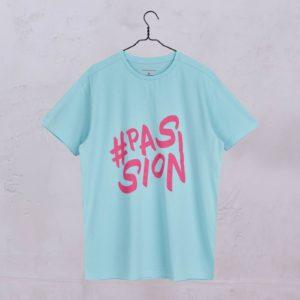 Zeige deine Passion für die Telekom: mit dem Living Culture T-Shirt.